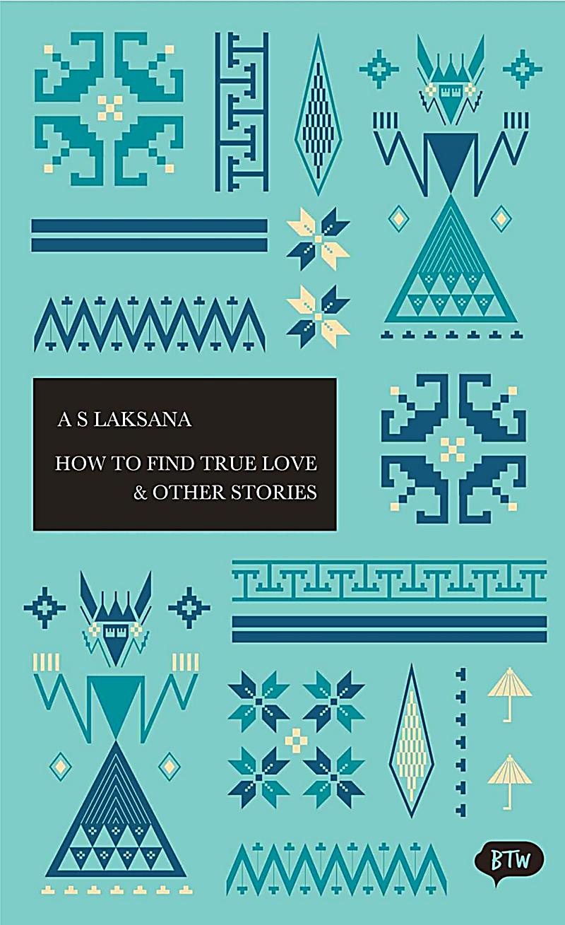 How to Find True Love & Other Stories