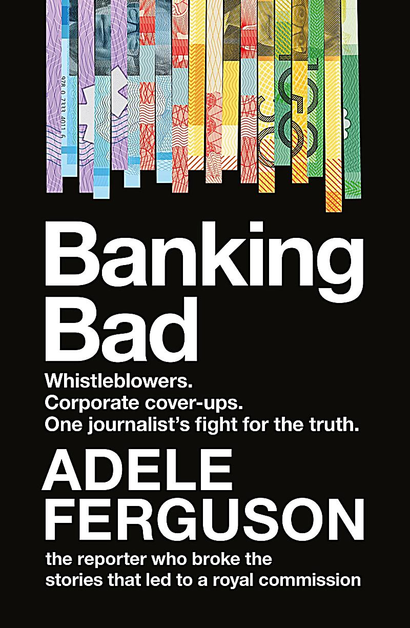 Image of ABC Books: Banking Bad