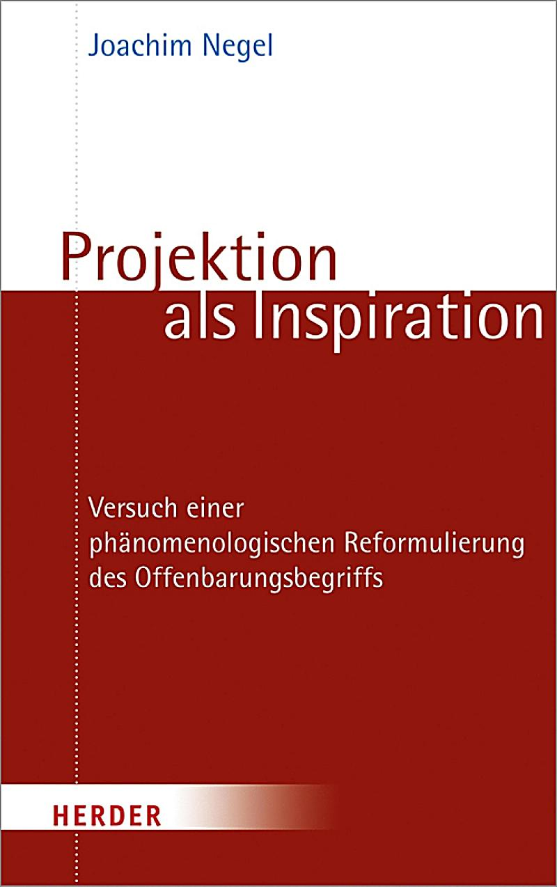 Projektion als Inspiration