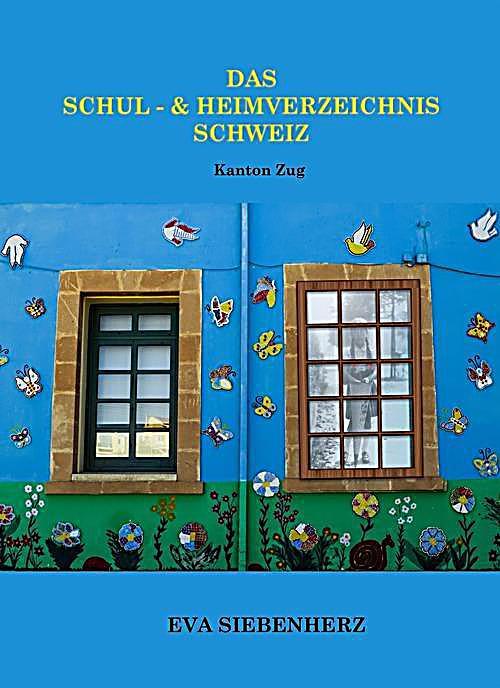 Das Schul- und Heimverzeichnis Schweiz