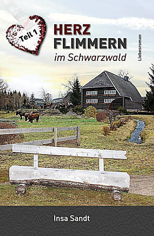 Herzflimmern im Schwarzwald