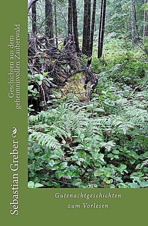 Geschichten aus dem geheimnisvollen Zauberwald