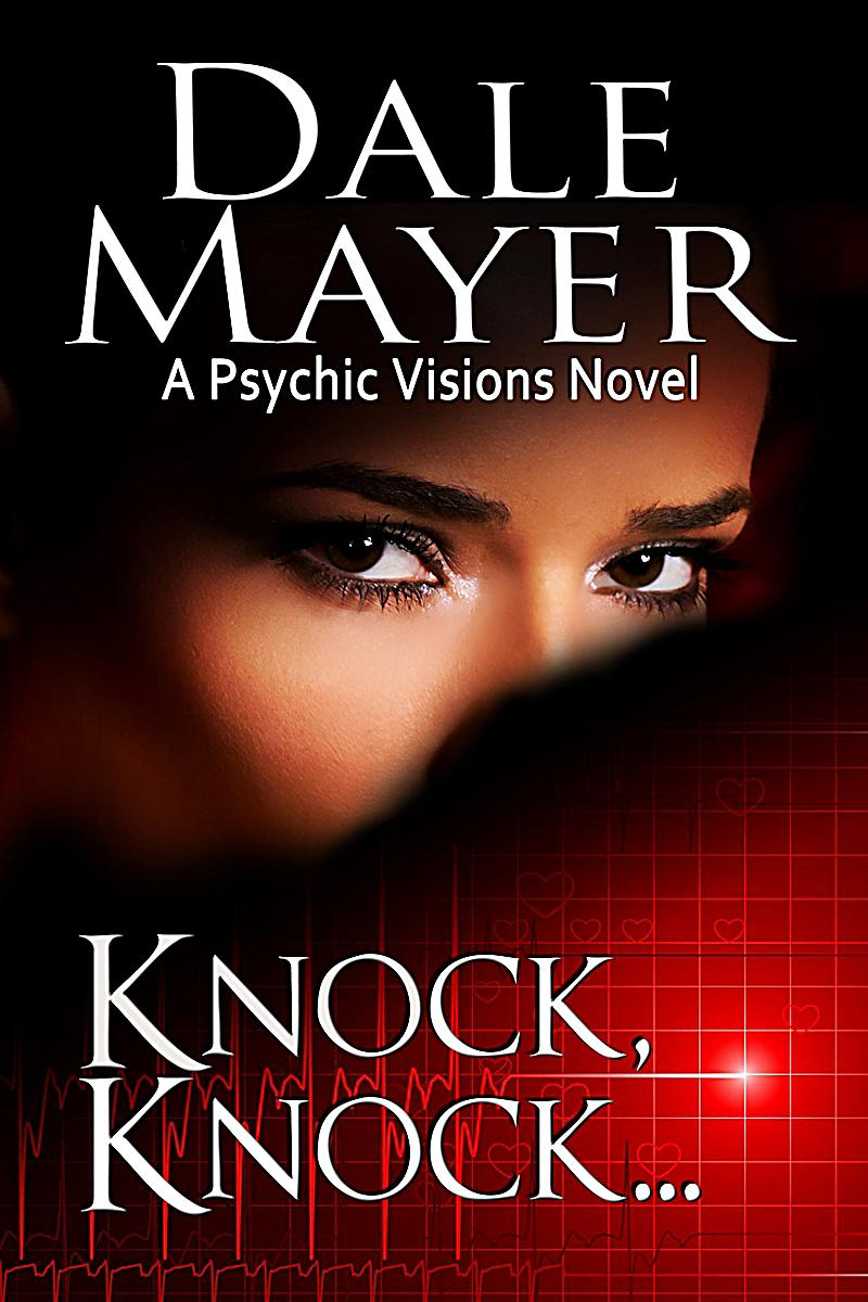 Knock, Knock... (Psychic Visions, #5)