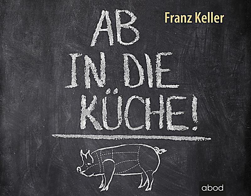 Image of Ab in die Küche!, Audio-CD
