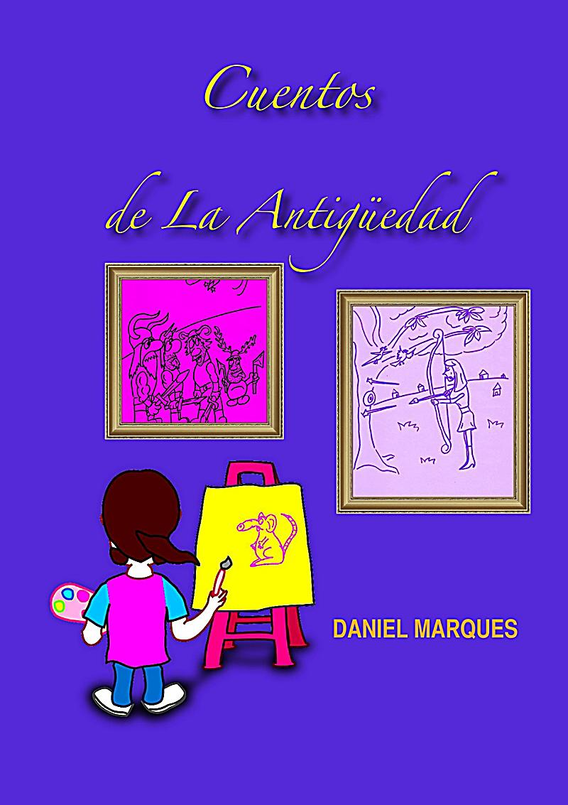 Image of Cuentos de La Antigüedad