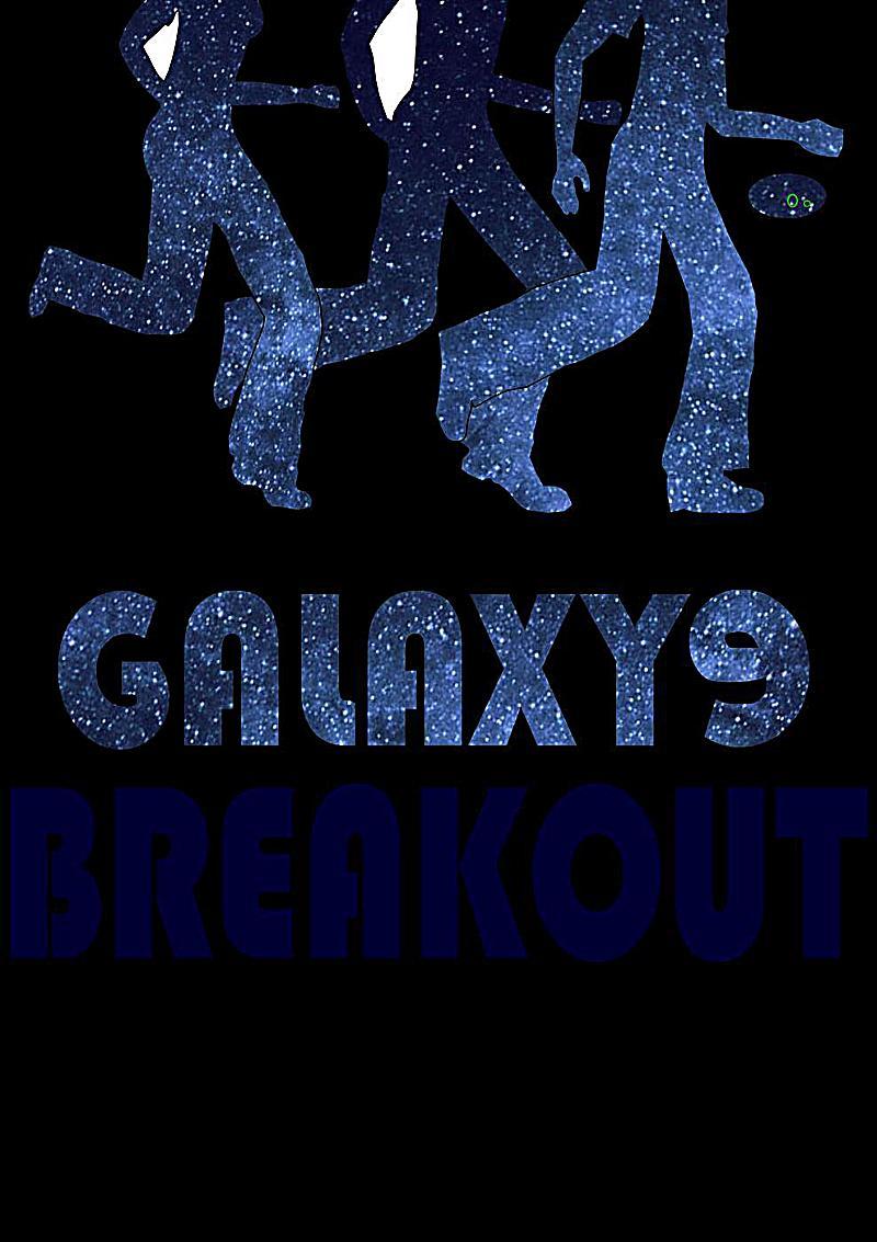 Galaxy9 Breakout