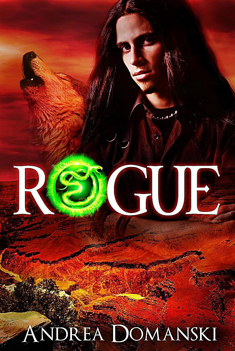 Rogue (The Omega Group, #2)