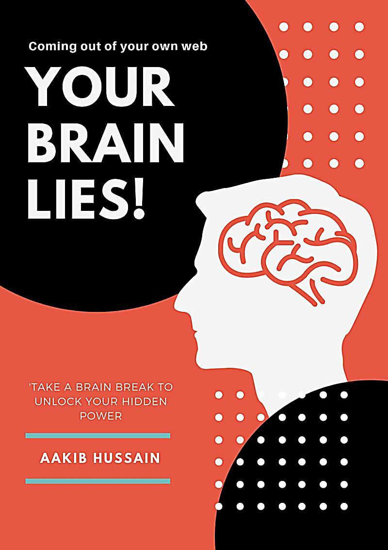 Image of Your Brain Lies