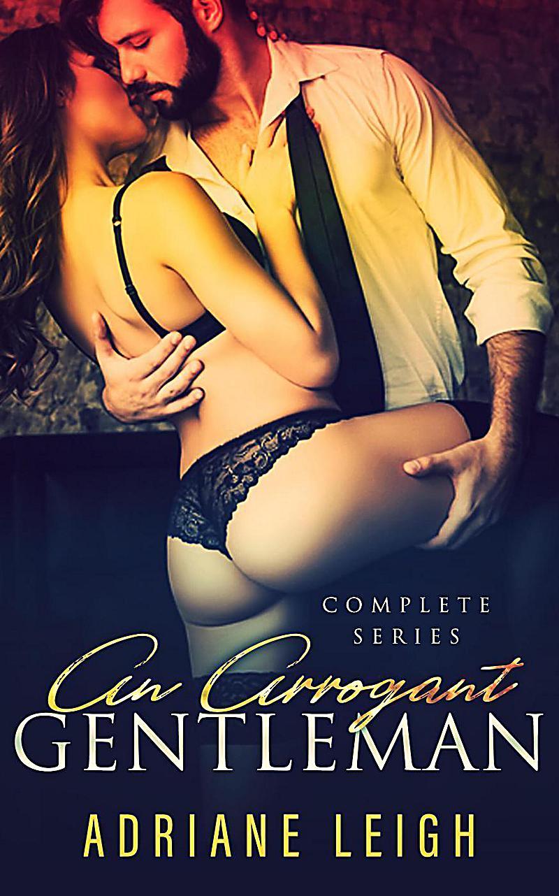 Image of An Arrogant Gentleman: The Series