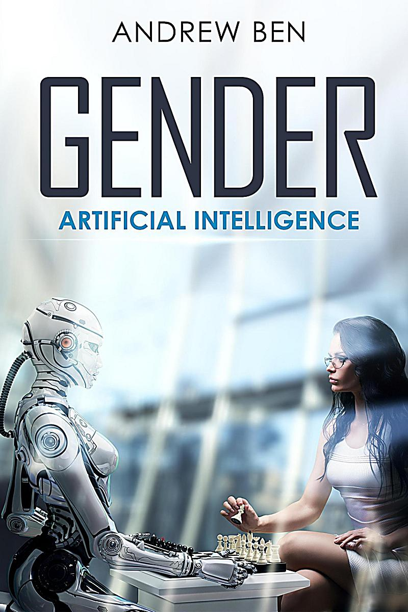 Image of Gender: Artificial Intelligence