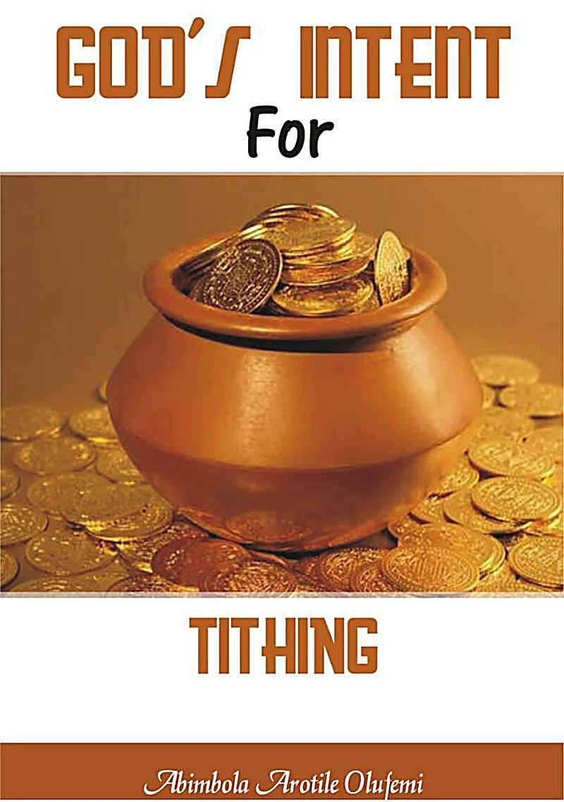 Image of God's Intent for Tithing