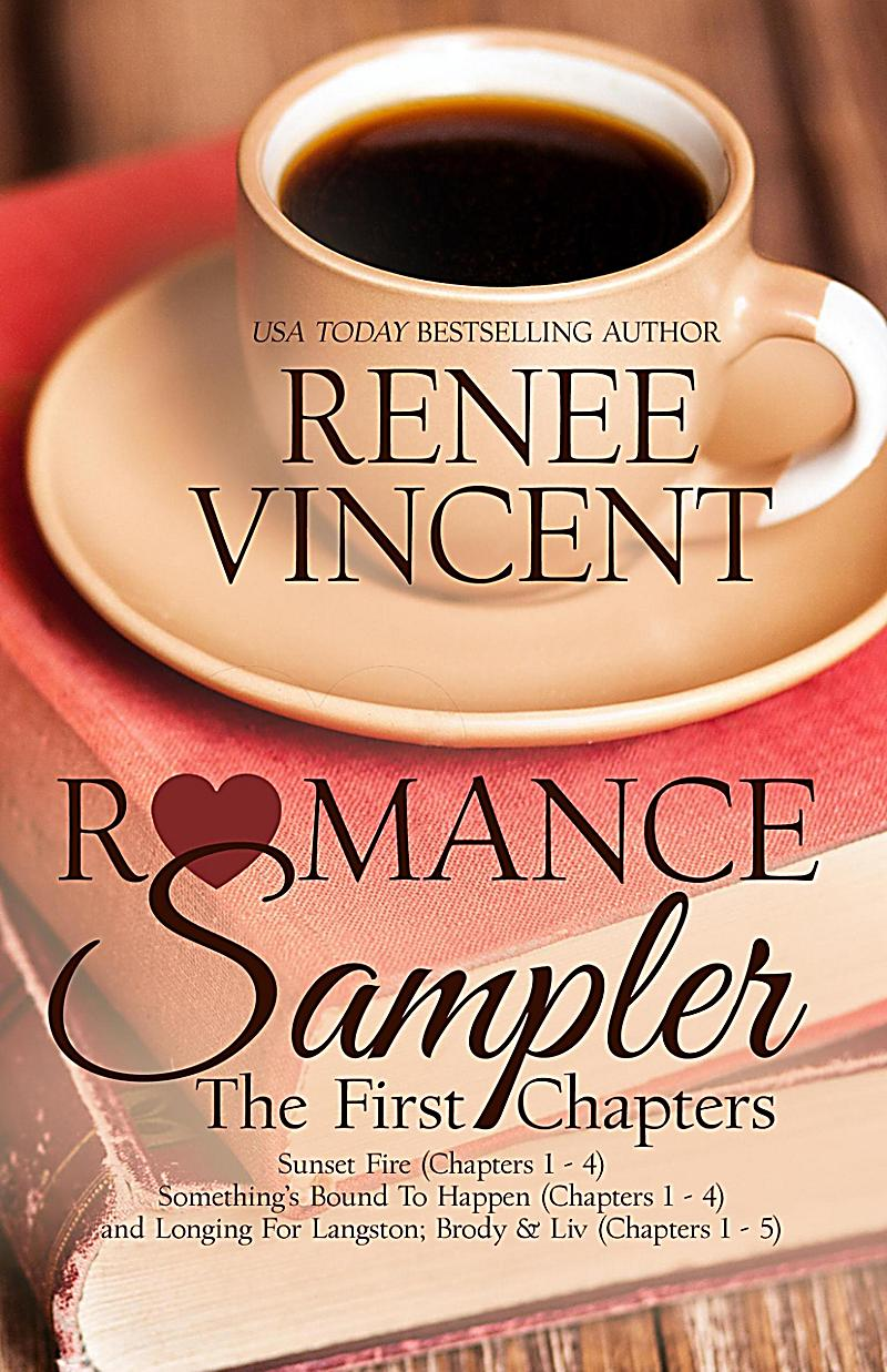 Romance Sampler: The First Chapters