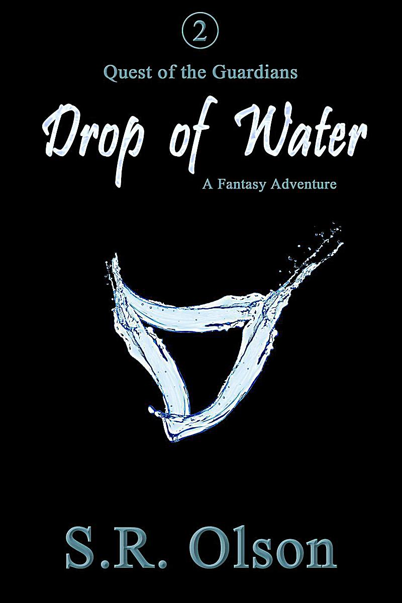 Drop of Water (Quest of the Guardians)