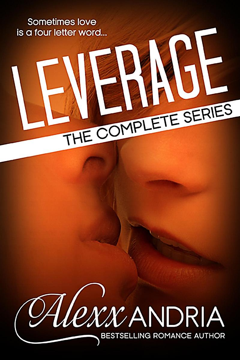 Image of Leverage (The Complete Set)