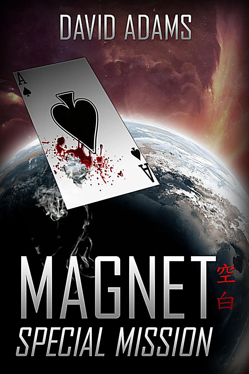 Magnet: Special Mission (Lacuna)