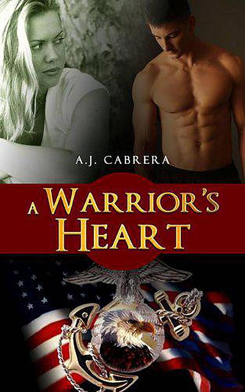 Image of A Warrior's Heart (Lady Leathernecks, #1)