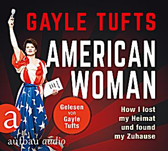 Image of American Woman, 1 Audio-CD