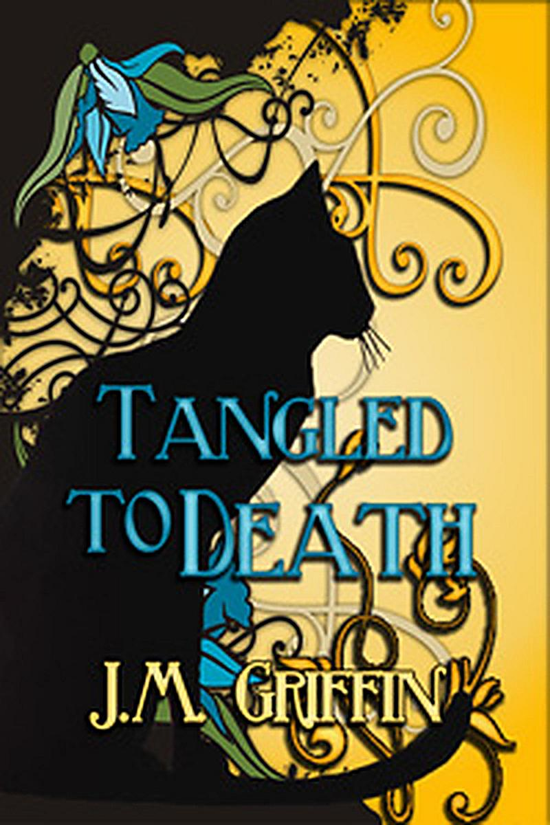 Tangled to Death (The Tangled Series, #1)