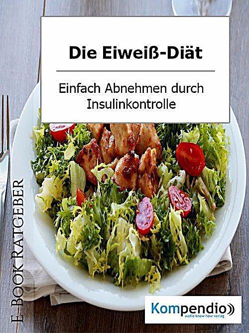 Die Eiweiß-Diät