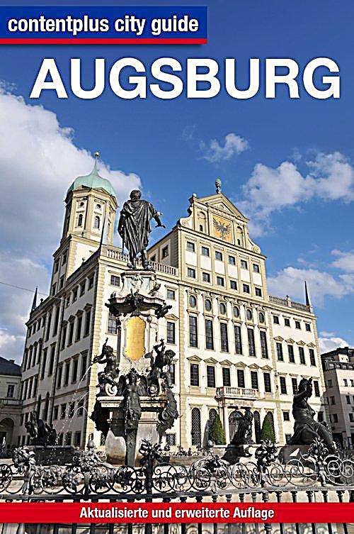 contentplus city guide Augsburg