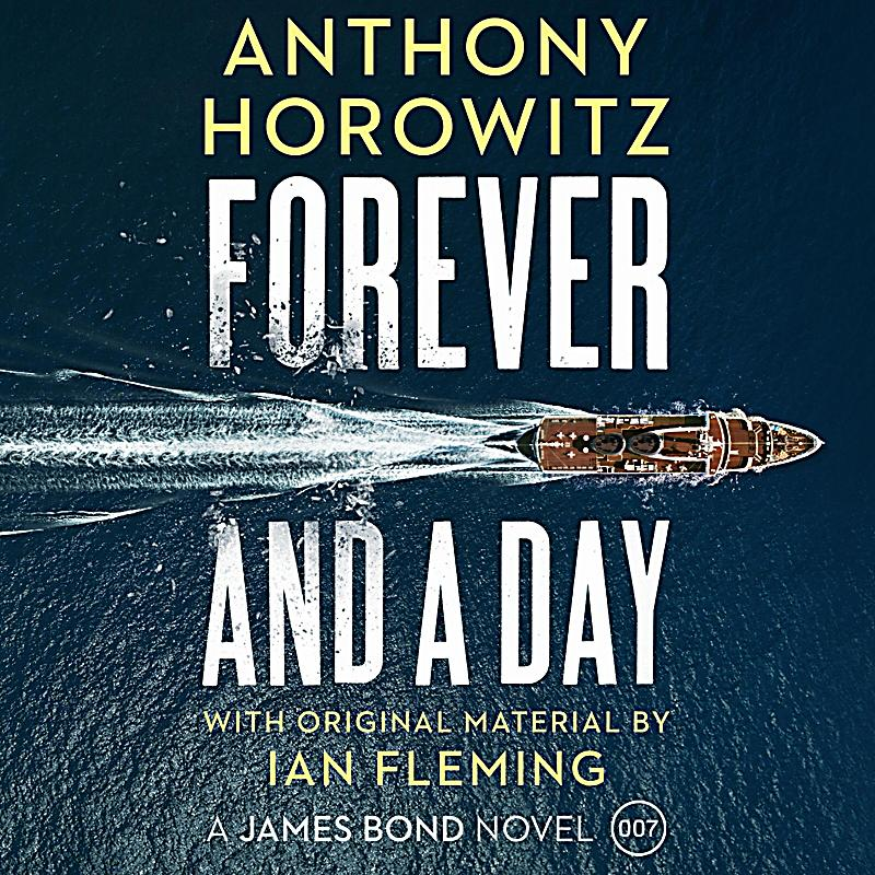 Image of Forever and a Day, 7 Audio-CD