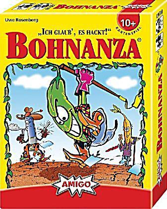 Image of Bohnanza (Kartenspiel)