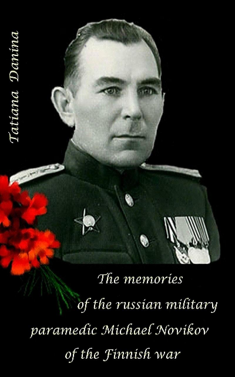 The memories of the military paramedic of the Finnish war