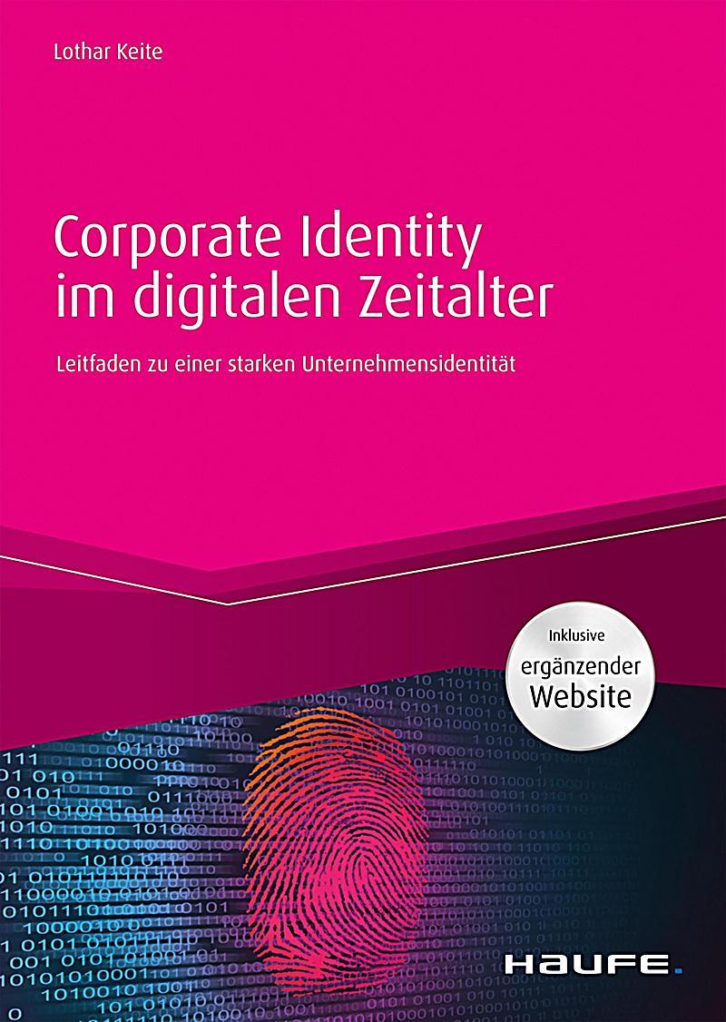 Corporate Identity im digitalen Zeitalter