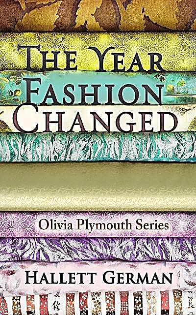 The Year Fashion Changed (Complete)