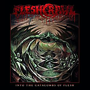 Image of Into The Catacombs Of Flesh