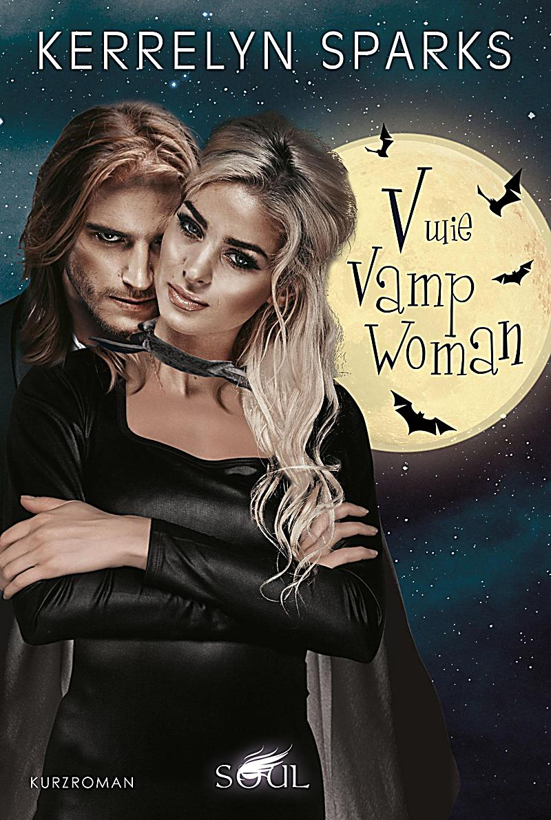 Love at Stake: 16 V wie VampWoman