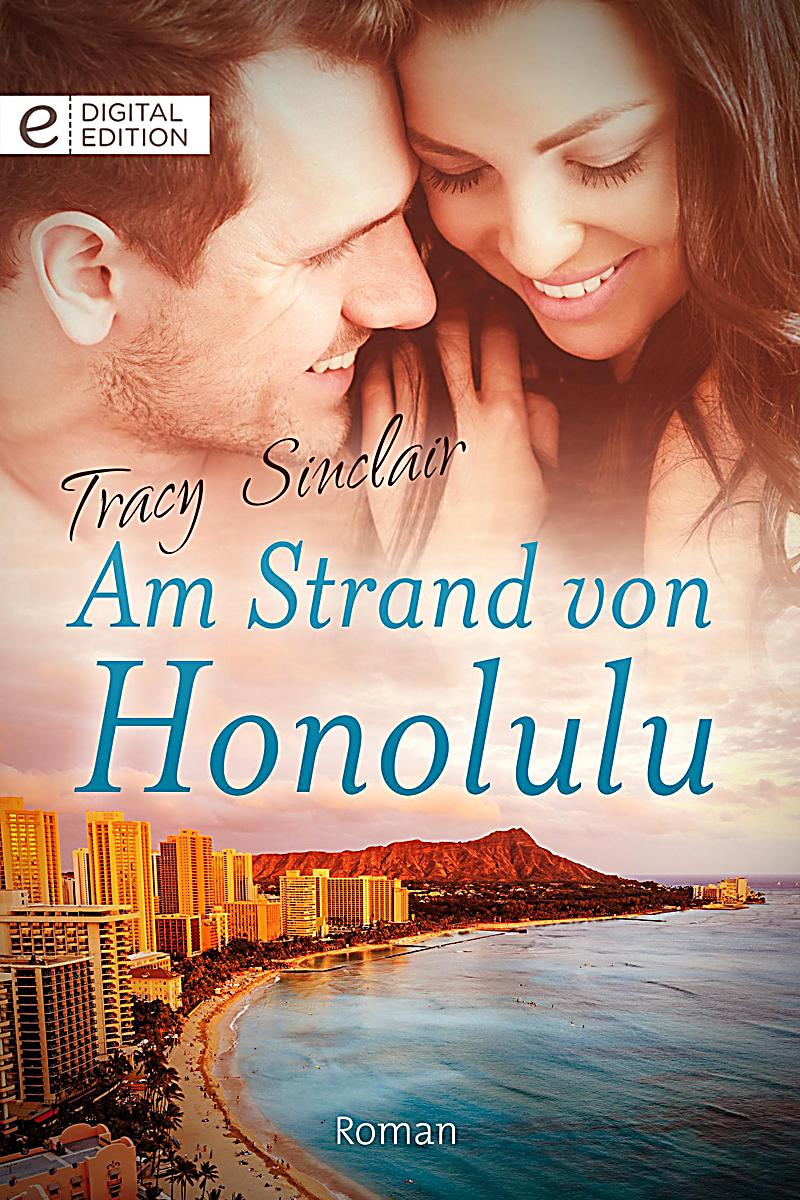 Am Strand von Honolulu