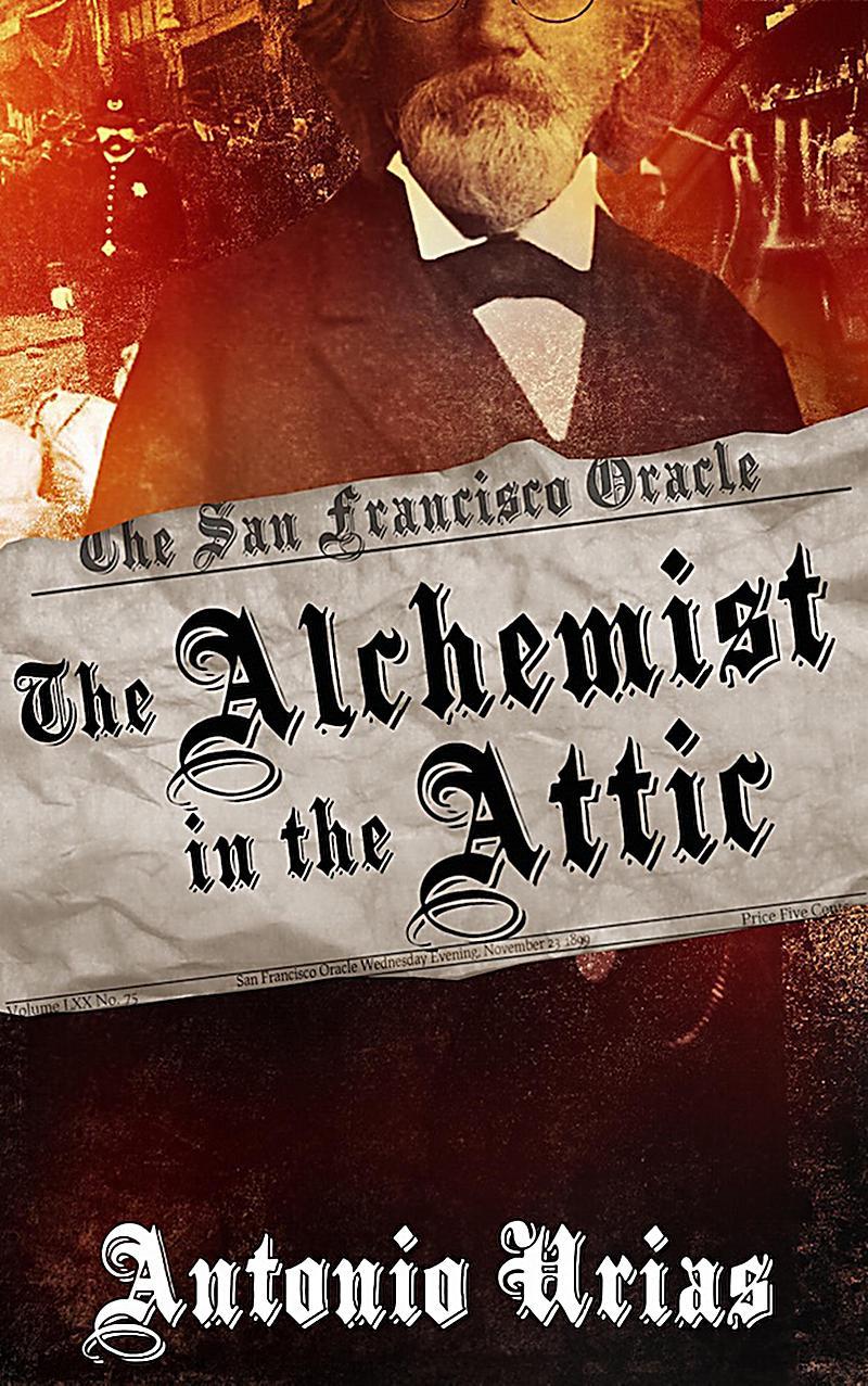 The Alchemist in the Attic