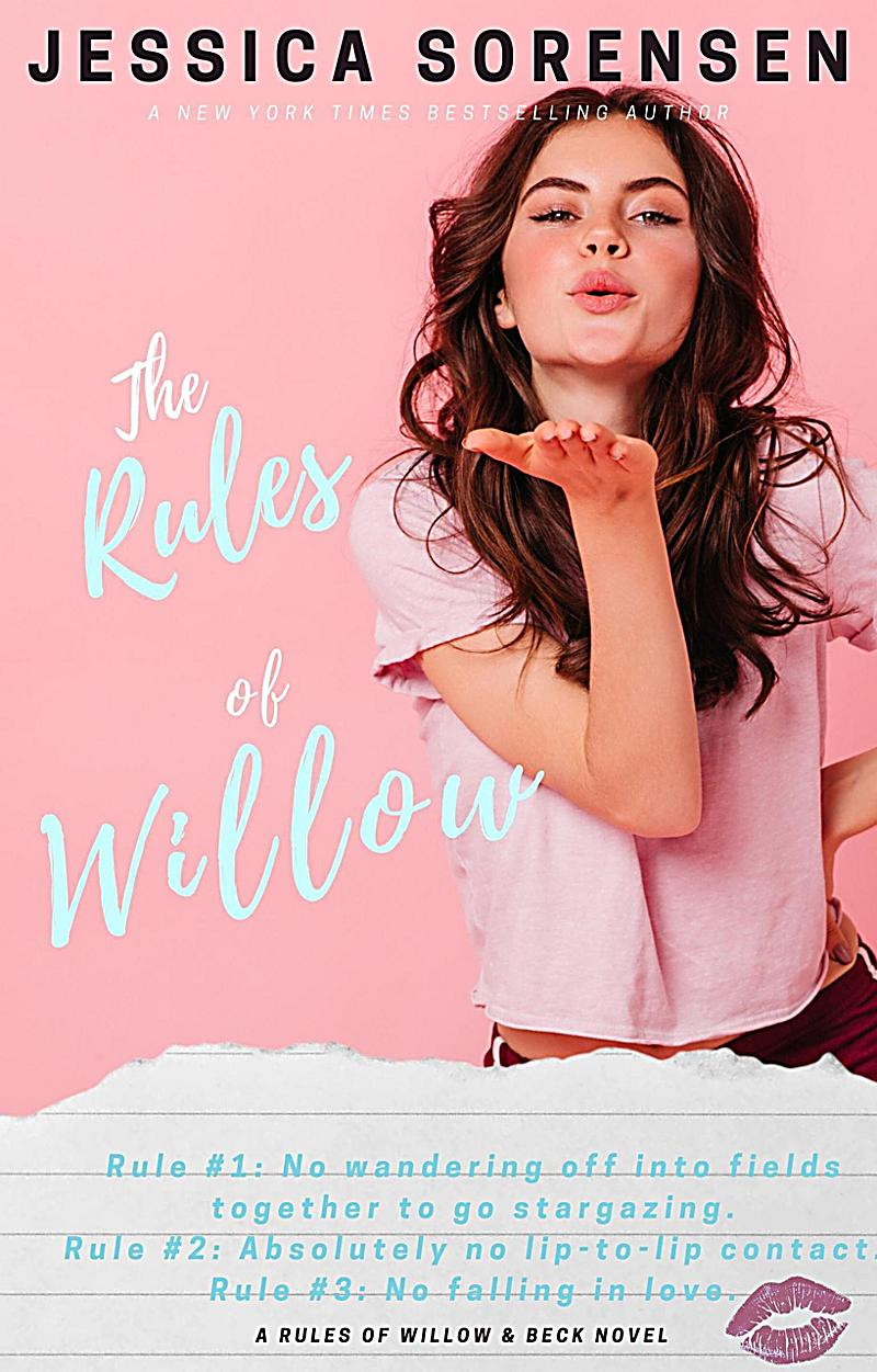 Image of Rebels & Misfits: Rules of a Rebel and a Shy Girl (Rebels & Misfits, #2)