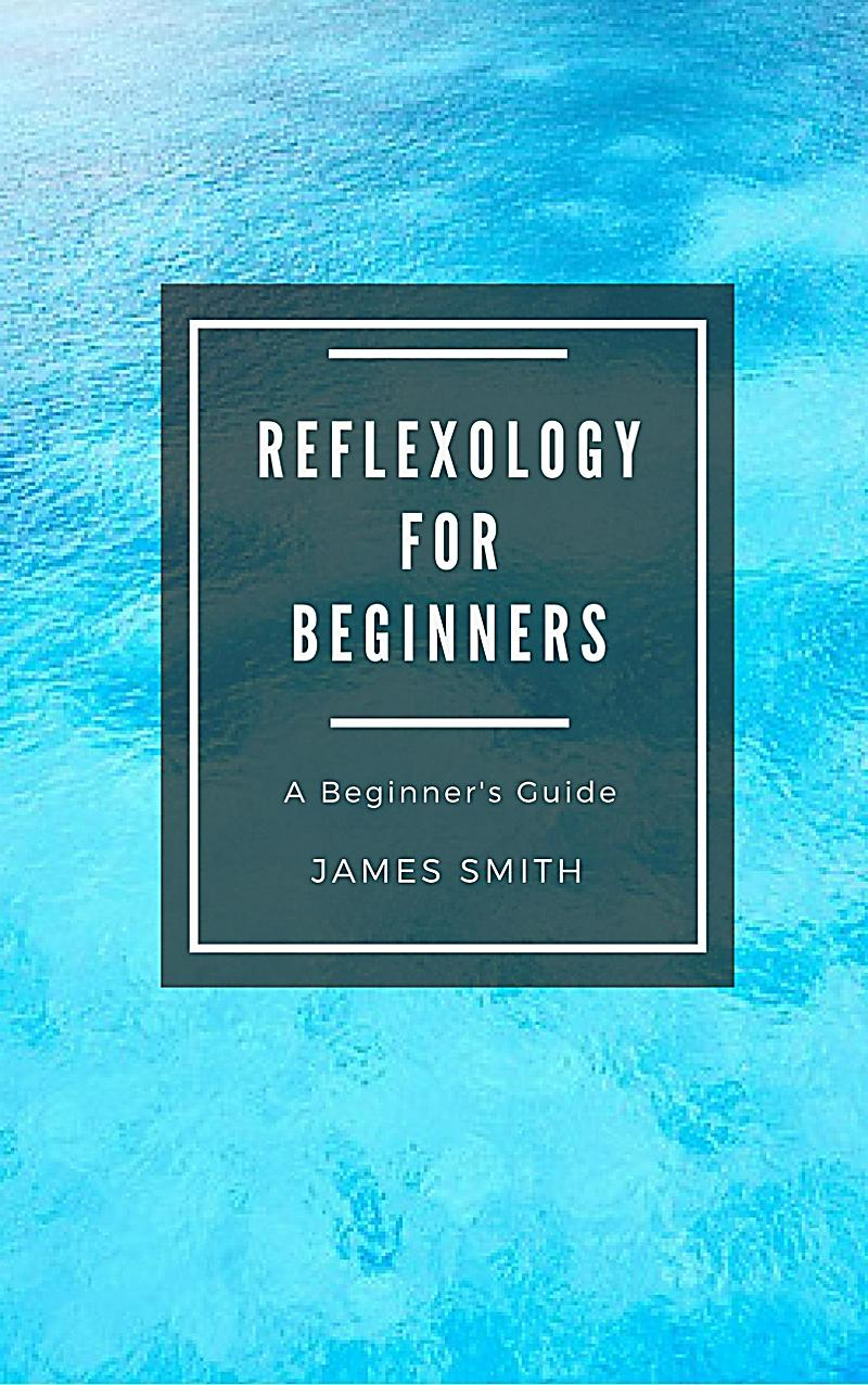 Image of Reflexology for Beginners