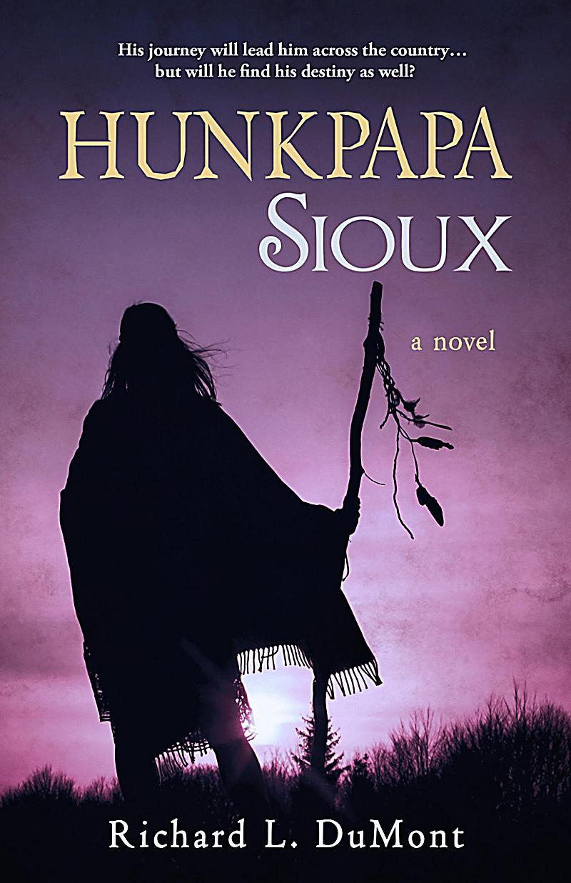Hunkpapa Sioux