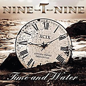 Image of Time And Water