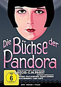 Image of Die Büchse der Pandora Limited Mediabook