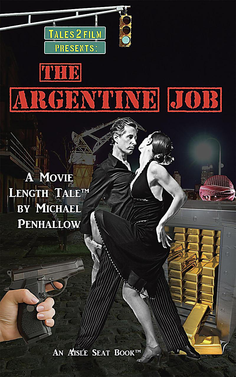 Image of The Argentine Job