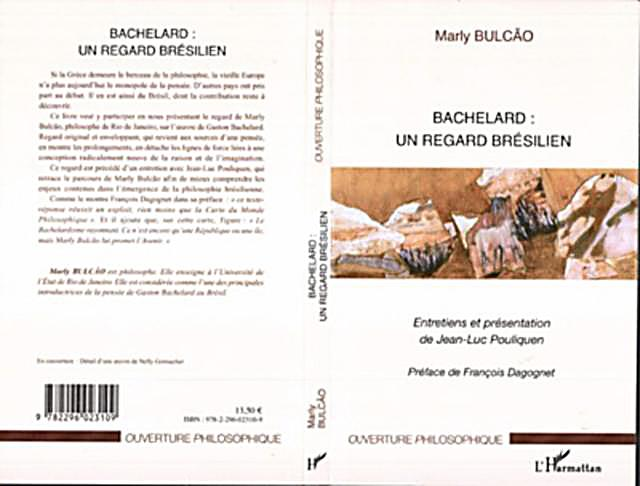 Bachelard: un regard bresilien