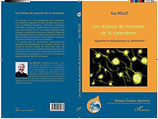 Les reseaux de neurones de la conscience
