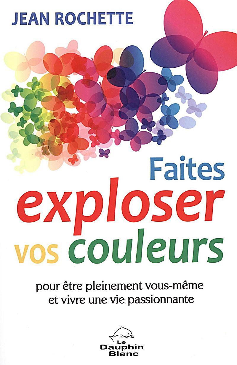 Faites exploser vos couleurs