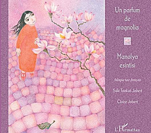 Un parfum de magnolia