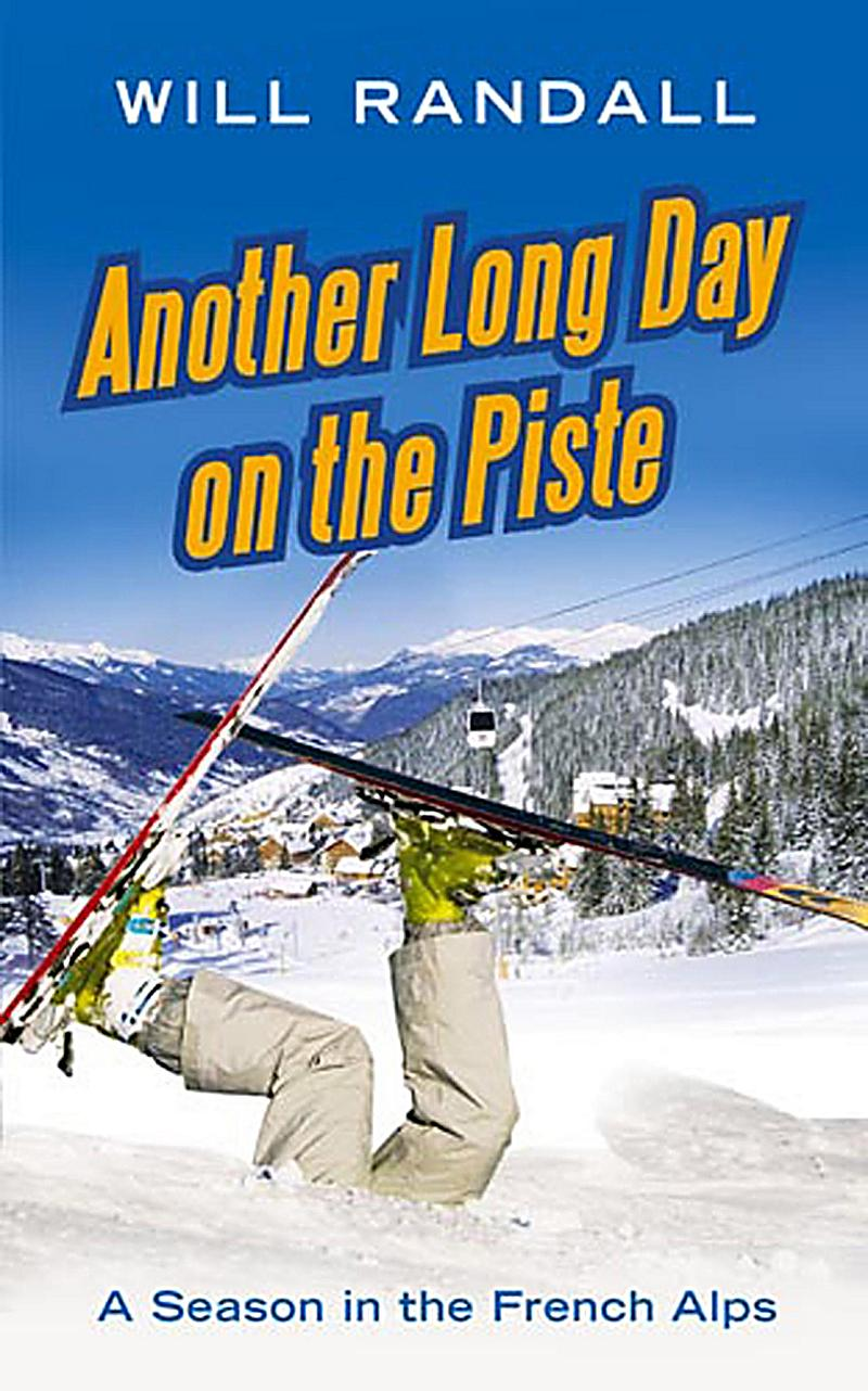 Abacus: Another Long Day On The Piste