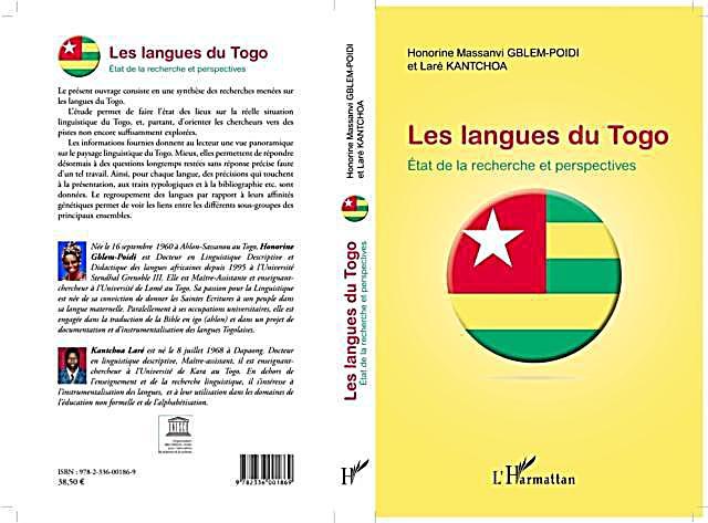 Langues du Togo Les
