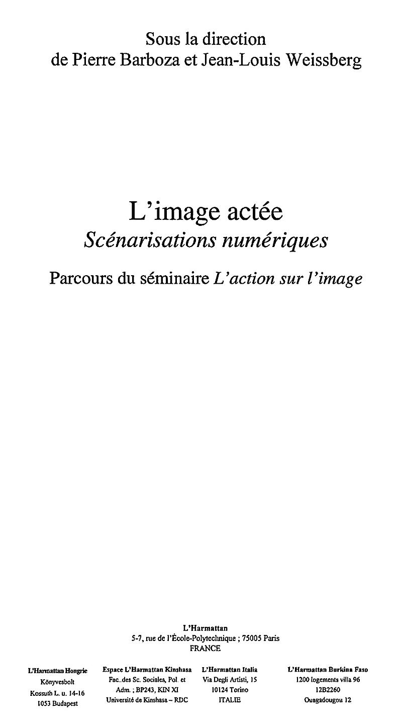 Image actee l´