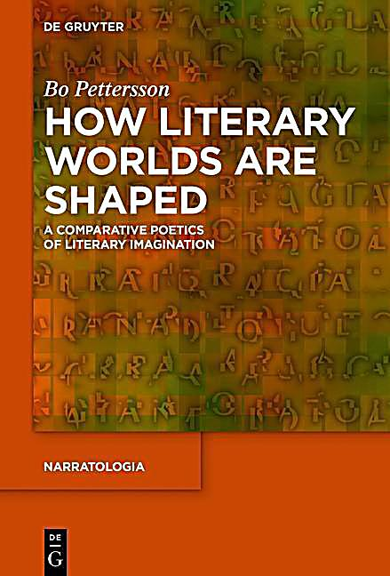 How Literary Worlds Are Shaped