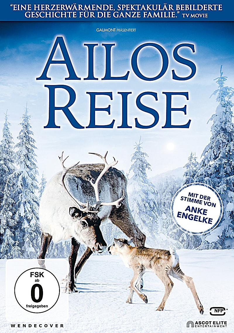 Image of Ailos Reise