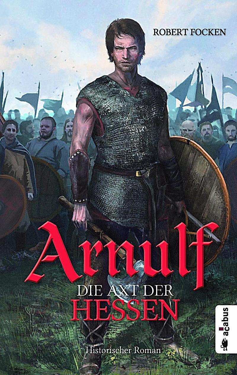 Image of Arnulf - Die Axt der Hessen