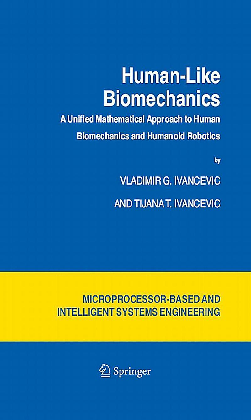 Human-Like Biomechanics